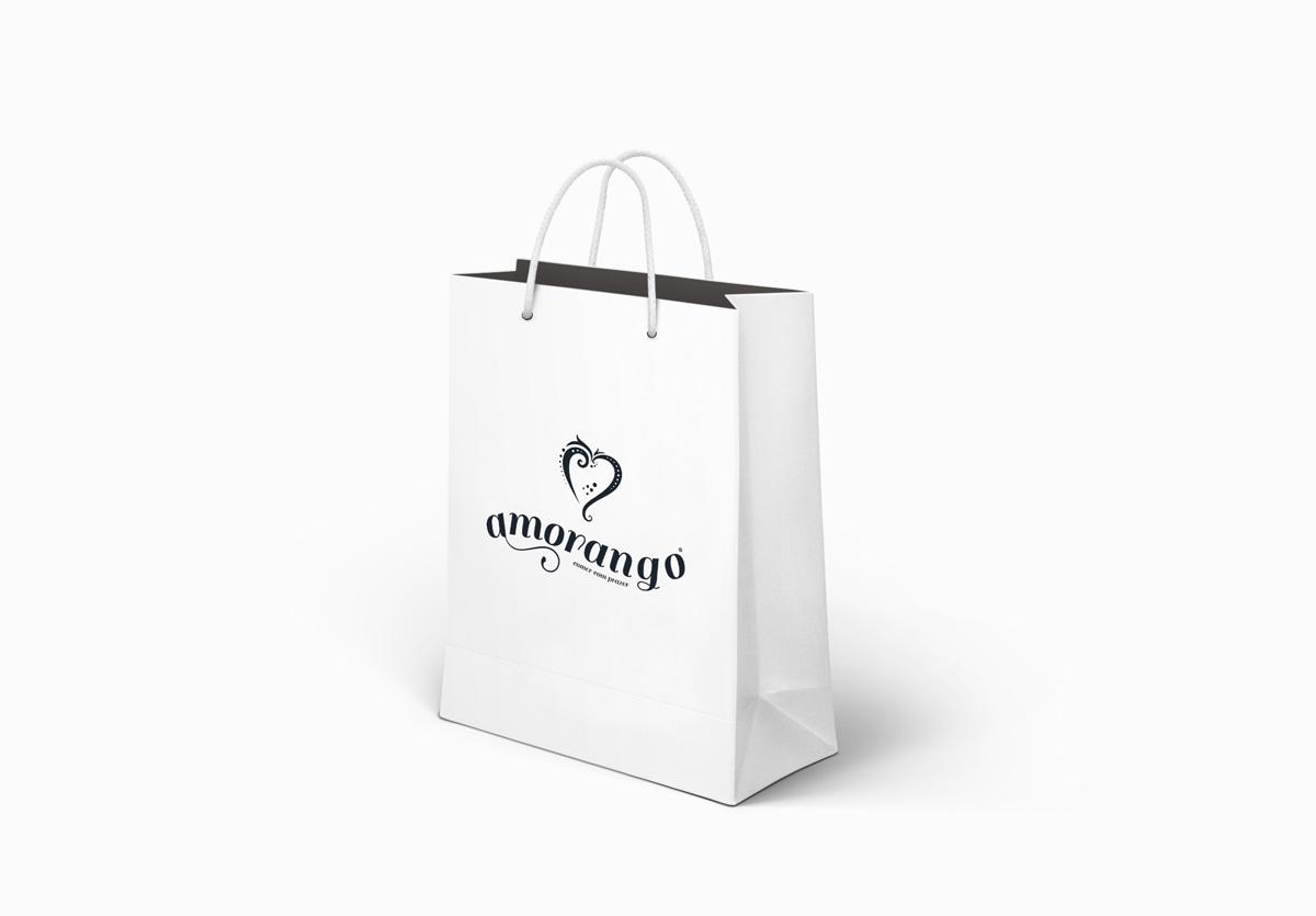 amorango-bag